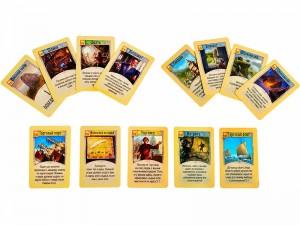 фото Настольная игра Hobby World 'Колонизаторы. Города и Рыцари' (181900) #4