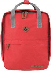 Рюкзак KingCamp Acadia (KB3321) Dark red
