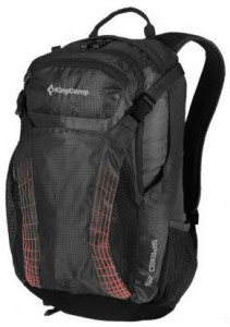 Велорюкзак KingCamp Speed (KB3312) Black