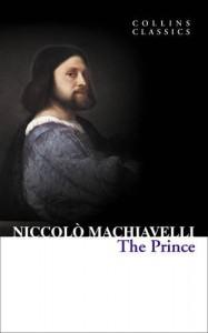 Книга The Prince