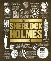 Книга The Sherlock Holmes Book
