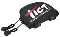 Сумка Tict Jighead Wallet для приманок черная (7115001)