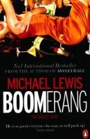 Книга Boomerang