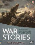 Книга Book of War Stories