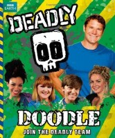 Книга Deadly Doodle Book