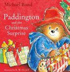 Книга Paddington and the Christmas Surprise