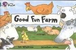 Книга Good Fun Farm: Band 07/Turquoise