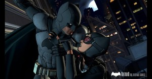 скриншот Batman: The Telltale Series PS3 #3