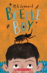 Книга Beetle Boy