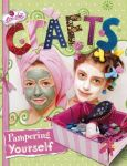 Книга Crafts for Pampering Yourself