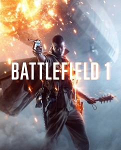 Игра Ключ для Battlefield 1