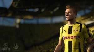 скриншот FIFA 17 Deluxe PC #2