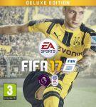 игра FIFA 17 Deluxe PC