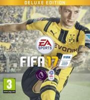 Игра Ключ для FIFA 17 Deluxe PC