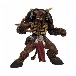 фигурка Коллекционная фигурка World of Warcraft. Tauren Shaman (Таурен Шаман)