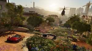 скриншот Watch Dogs 2. Коллекционное издание 'Сан-Франциско' PS4 - Русская версия #9