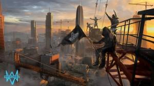 скриншот Watch Dogs 2. Коллекционное издание 'Сан-Франциско' PS4 - Русская версия #7