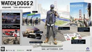 скриншот Watch Dogs 2. Коллекционное издание 'Сан-Франциско' PS4 - Русская версия #2