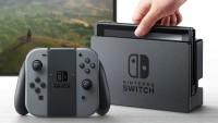 Приставка Nintendo Switch