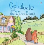 Книга Goldilocks and the Three Bears