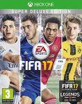 игра FIFA 17 Super Deluxe Xbох One