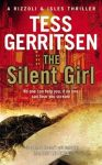 Книга The Silent Girl