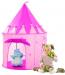 Детская игровая палатка Bino 'Замок' (4019359828100)