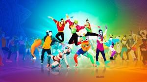 скриншот Just Dance 2017 PS4 - Русская версия #3