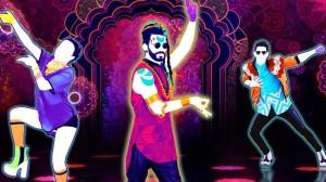 скриншот Just Dance 2017 PS4 - Русская версия #4