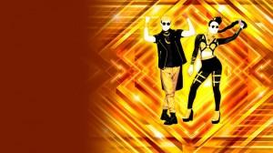 скриншот Just Dance 2017 PS4 - Русская версия #2