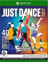 игра Just Dance 2017 Xbox One