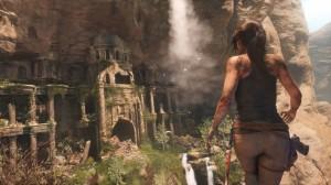 скриншот Rise of the Tomb Raider: 20 Year Celebration PS4 - Rise of the Tomb Raider. 20-летний юбилей - Русская версия #5