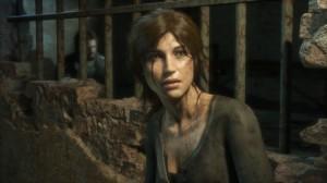 скриншот Rise of the Tomb Raider: 20 Year Celebration PS4 - Rise of the Tomb Raider. 20-летний юбилей - Русская версия #3