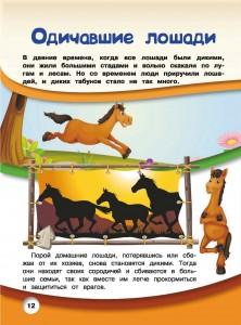 фото страниц Лошади и пони #13