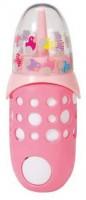 Интерактивная бутылочка для куклы Baby Born 'Забавное Кормление' (звук)