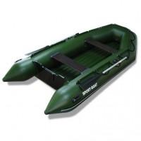 Надувная моторная лодка Neptun N 290 LD *