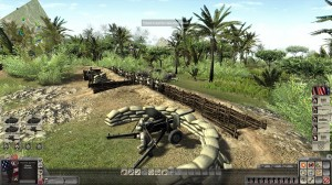 скриншот Штурм 2. В тылу врага: Начало #5