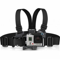 Крепление на грудь GoPro Jr. Chesty Chest Harness (ACHMJ-301)