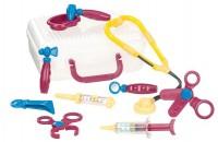 Игровой набор 'Чемоданчик врача' (11 предметов)