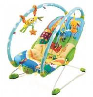 Массажное кресло Tiny Love 'Жители Саванны' (1800106830)