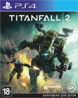 игра Titanfall 2 PS4 - Русская версия