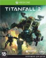 игра Titanfall 2 Xbox One