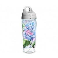 Подарок Бутылка для воды Tervis T055 Hydrangea 700 мл