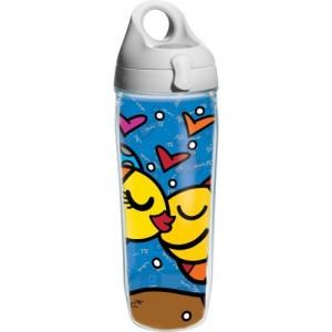 Подарок Бутылка для воды Tervis T056 Deeply In Love 700 мл