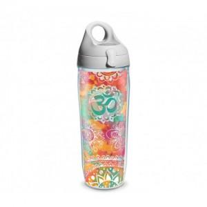 Подарок Бутылка для воды Tervis T059 Yoga Om 700 мл