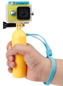 Поплавок для камеры Xiaomi Yi Sport (Лицензия) (Р26084)