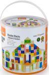 Набор кубиков Viga Toys 'Алфавит и числа' (100 шт., 3 см.) (50288)