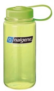Подарок Бутылка для воды Nalgene 2178-2022 32 Oz Wide Mouth Green, 1л
