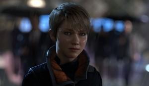 скриншот Detroit: Become Human PS4 - Detroit: Стать человеком - русская версия #4