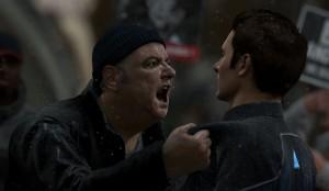 скриншот Detroit: Become Human PS4 - Detroit: Стать человеком - русская версия #6